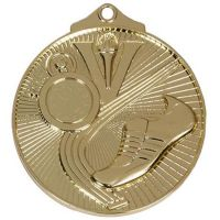Horizon52 Track Medal</br>AM201G